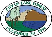 City of Lake Forest (CA)