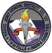 Cassia County Joint School District