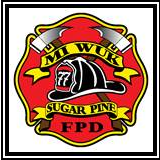 Mi-Wuk Sugar Pine Fire Protection District