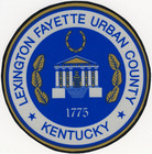 Lexington-Fayette Urban County Government, Fleet Services