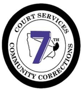 SEVENTH JUDICIAL DISTRICT DCS