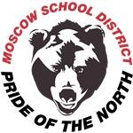 Moscow School District # 281
